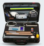 辛烷值/十六烷值分析仪实验室组件2M7